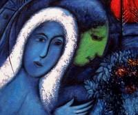 chagall-detail