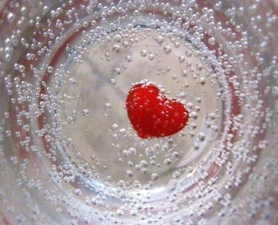bubble-heart