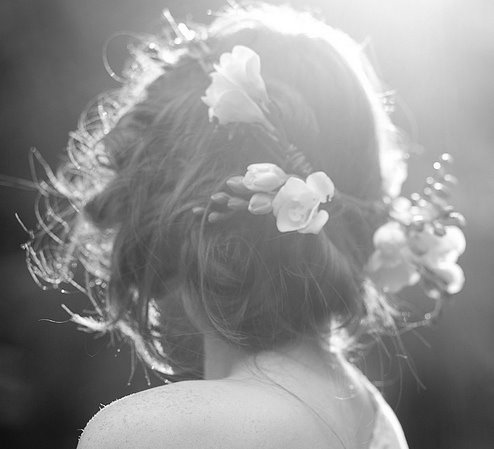black-and-white-elvishwisdom-flower-flower-crown-Favim.com-500626