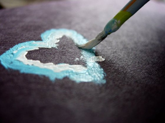 blue-turquoise-heart-paint-brush-copie
