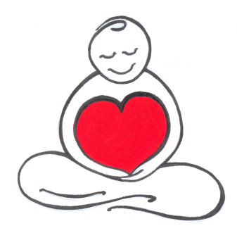 meditator-with-red-heart